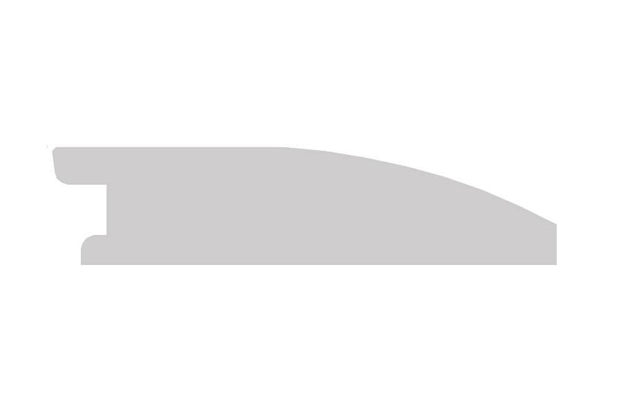 Shaw Expressions White Oak Flush Reducer