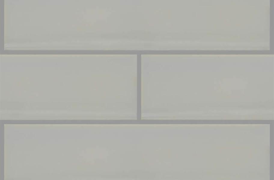 Shaw Elegance Subway Tiles - 4x16 Linen Gloss