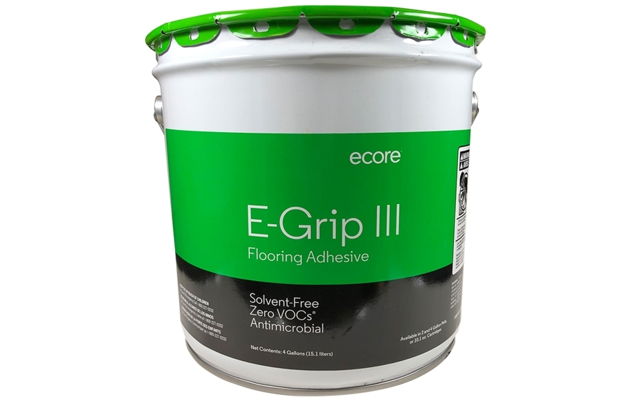 Ecore at Home E-Grip III Adhesive
