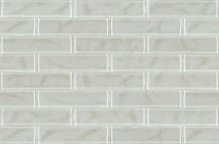 Shaw Cardinal Subway Tile - 3x12 Mist Artisan