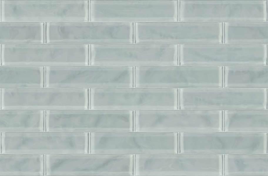 Shaw Cardinal Subway Tile - 3x12 Shadow Artisan