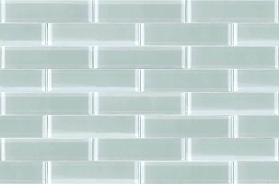 Shaw Cardinal Subway Tile - 3x12 Cloud