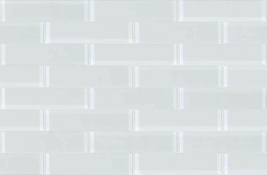 Shaw Cardinal Subway Tile - 3x12 Ice