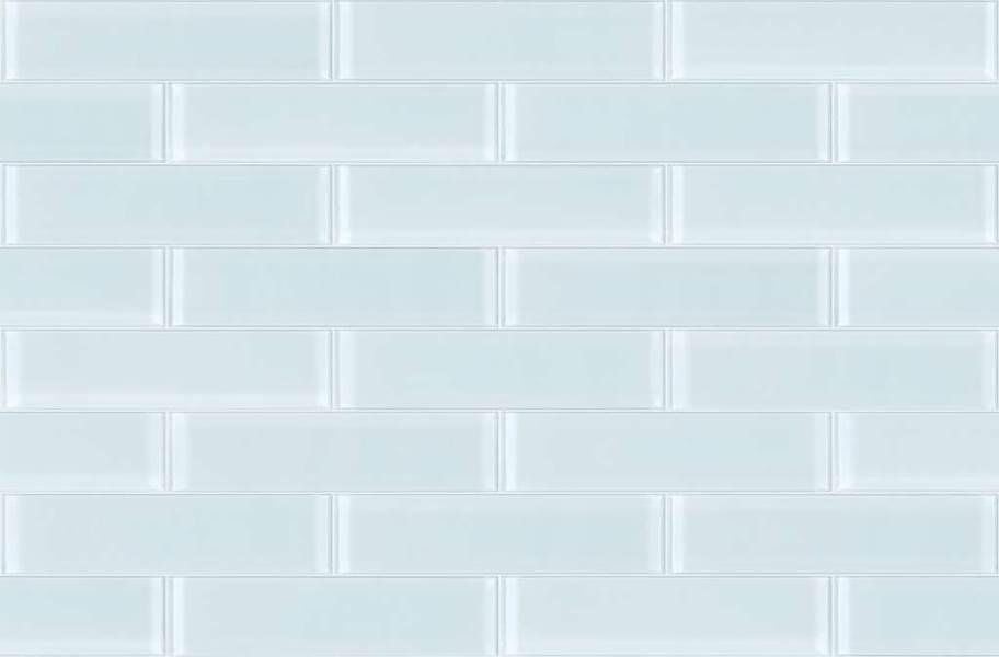 Shaw Cardinal Subway Tile - 3x12 Skylight