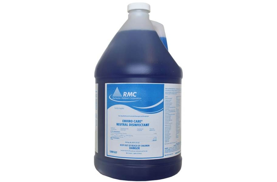 Ecore at Home Enviro Care Neutral Disinfectant