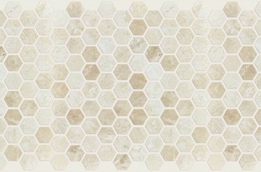 Shaw Rio Natural Stone Mosaic - Impero Reale