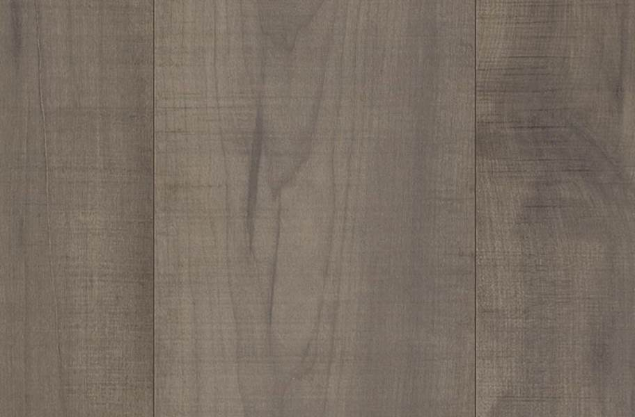 12mm Mohawk Hartwick Waterproof Laminate - Ironcast Maple