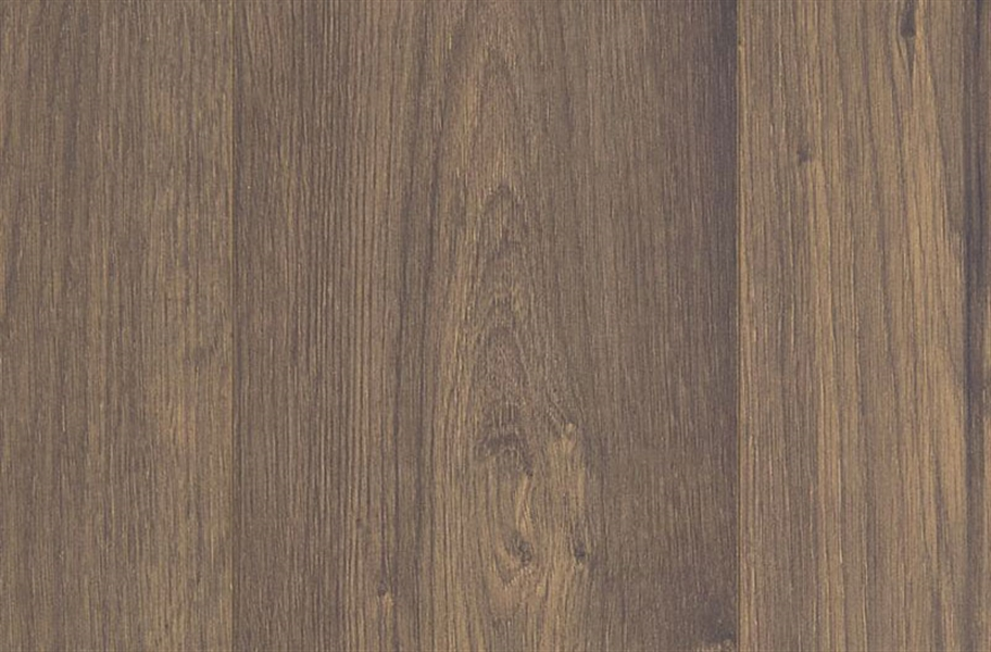 12mm Mohawk Briarfield Waterproof Laminate  - Tanned Oak