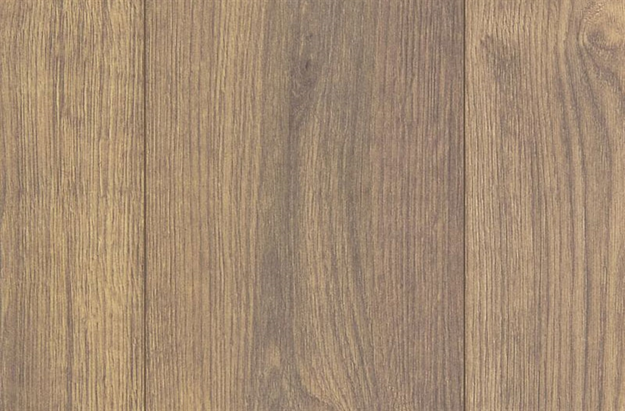 12mm Mohawk Briarfield Waterproof Laminate  - Scorched Oak