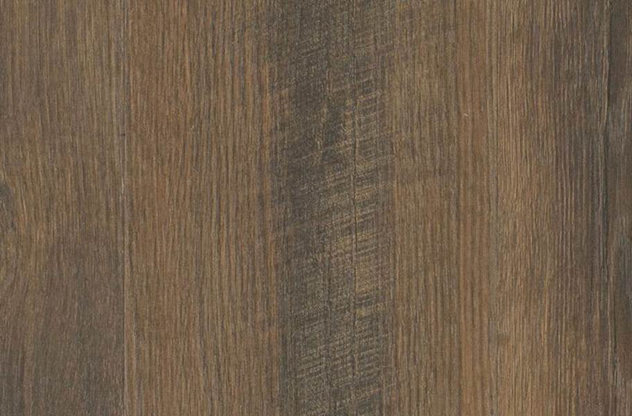 12mm Mohawk Crest Haven Waterproof Laminate - Wrought Iron Oak