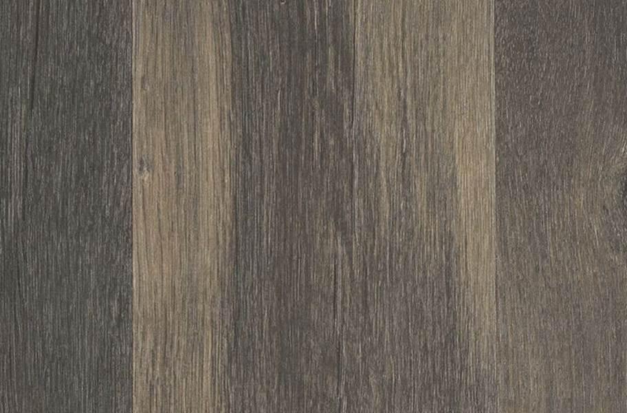 12mm Mohawk Crest Haven Waterproof Laminate - Wrought Iron Oak
