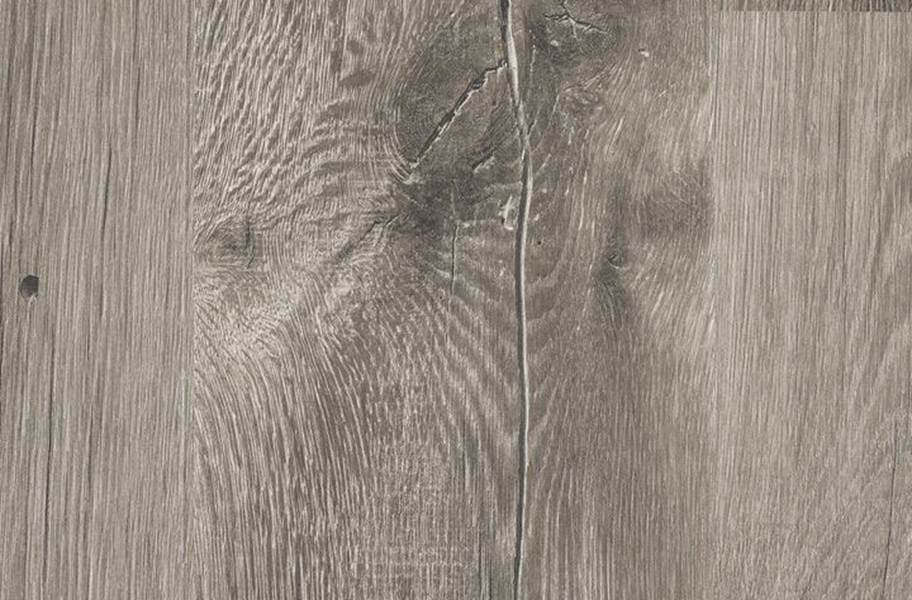 12mm Mohawk Crest Haven Waterproof Laminate - Wine Barrel Oak