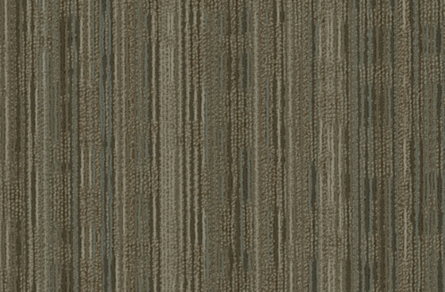 Shaw Stack Carpet Tile - Fold