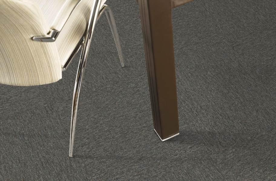Shaw Beyond Limits Carpet Tile - Sea
