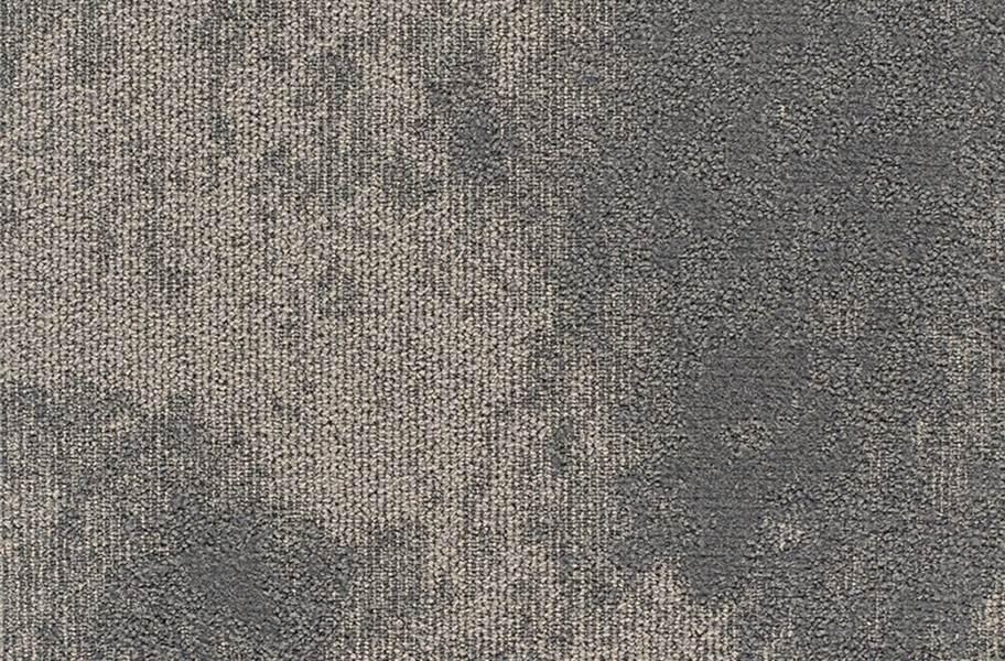Joy Carpets High Tide Carpet Tile - Stingray