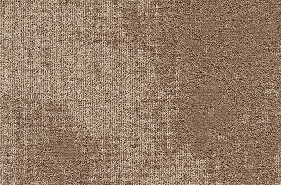 Joy Carpets High Tide Carpet Tile - Nautilus
