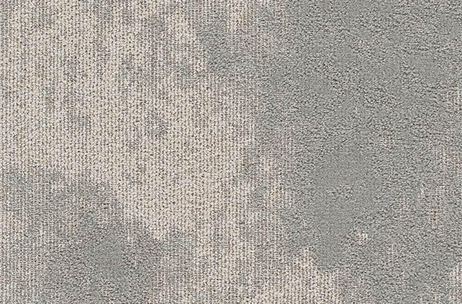 Joy Carpets High Tide Carpet Tile - Oyster