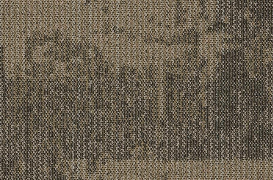EF Contract Artisan Carpet Tiles - Smoke