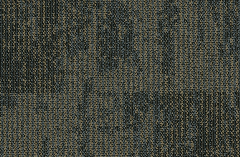 EF Contract Artisan Carpet Tiles - Foliage