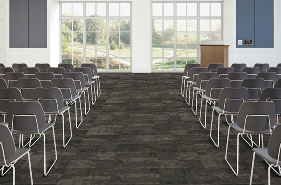 EF Contract Artisan Carpet Tiles - Wren
