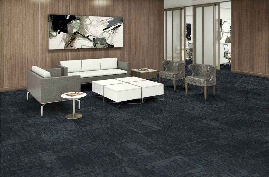 EF Contract Artisan Carpet Tiles - Bice