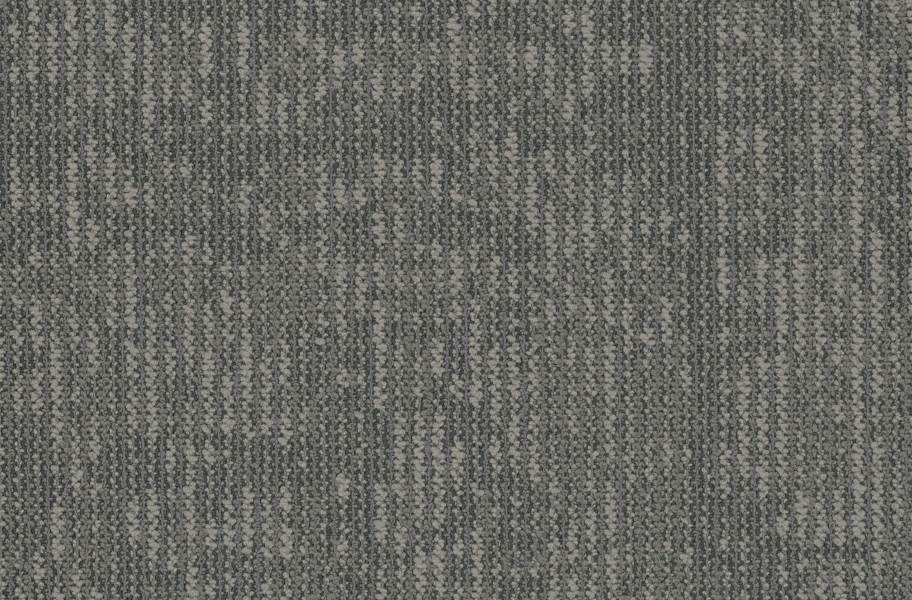 EF Contract Terrain Park Carpet Tiles - Grayness