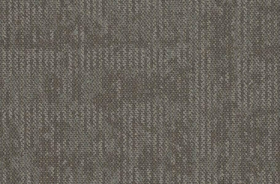 EF Contract Terrain Park Carpet Tiles - Adobe