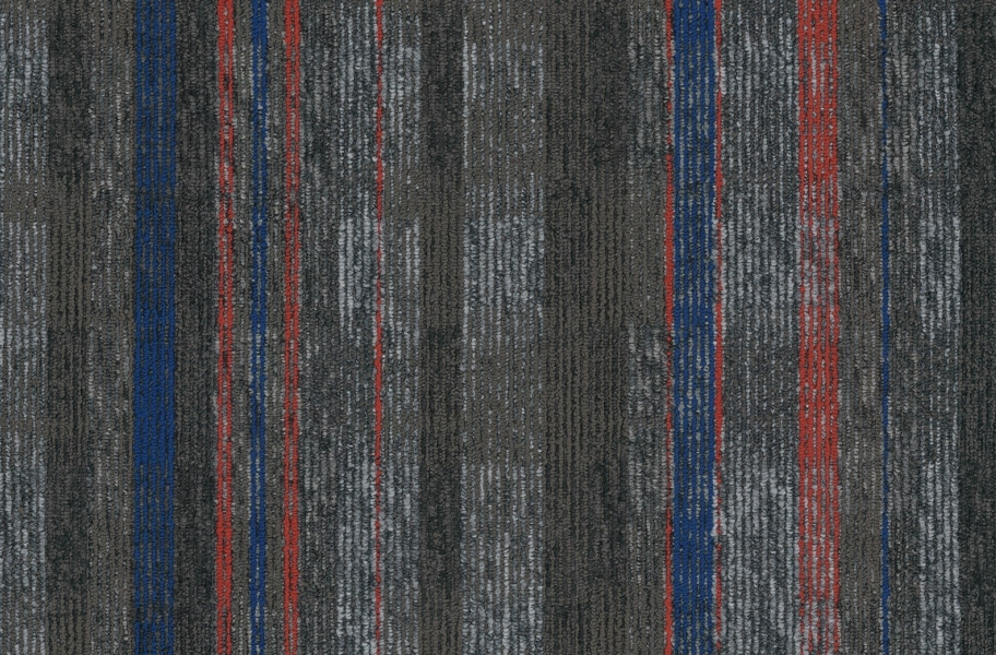 EF Contract Contact Sport Carpet Tiles - Bare Knuckle