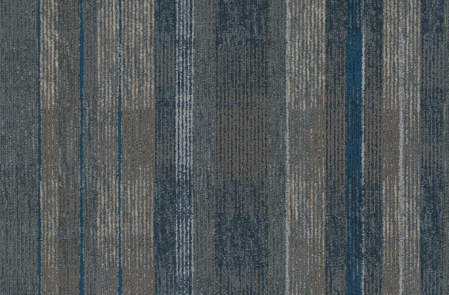 EF Contract Contact Sport Carpet Tiles - Front Runner