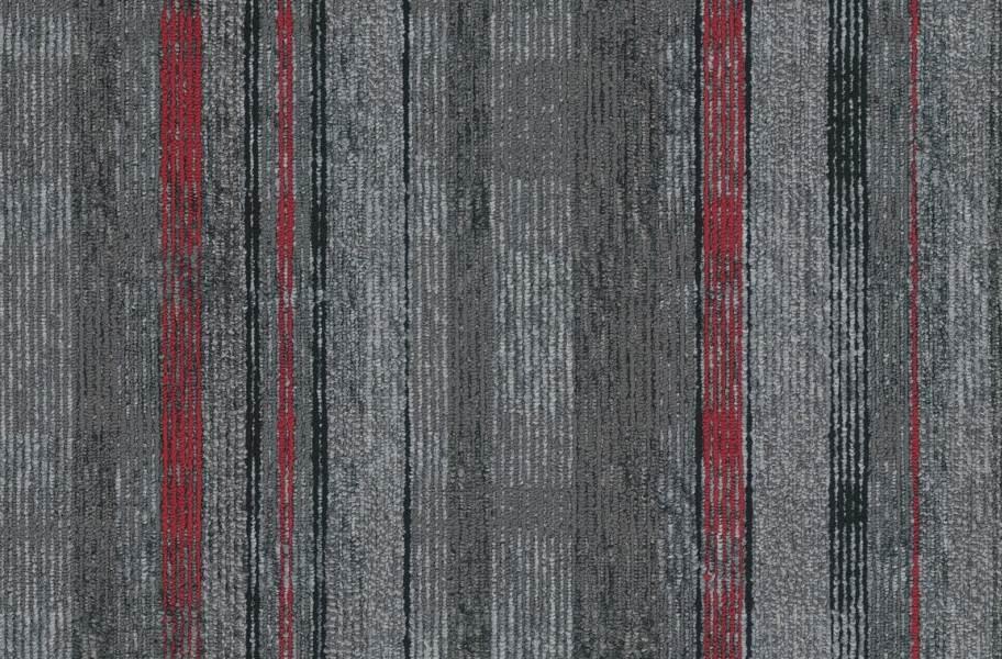 EF Contract Contact Sport Carpet Tiles - G.O.A.T.
