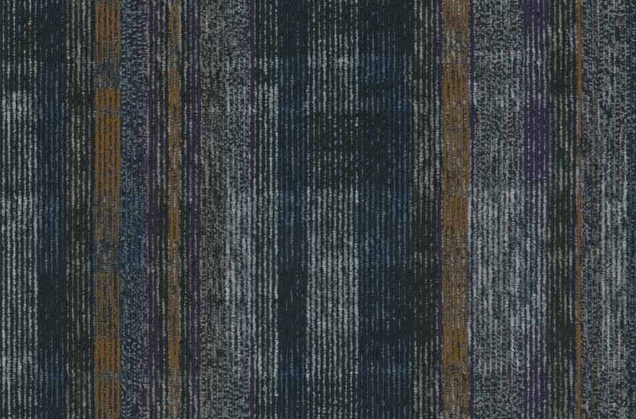 EF Contract Contact Sport Carpet Tiles - Slam Dunk