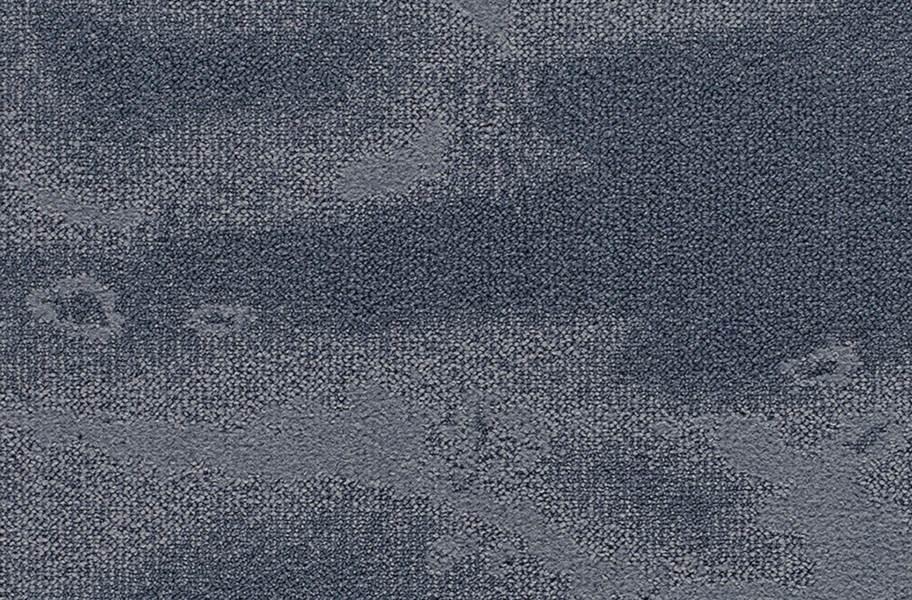 Joy Carpets Oil & Water Carpet Tiles - Blueprint
