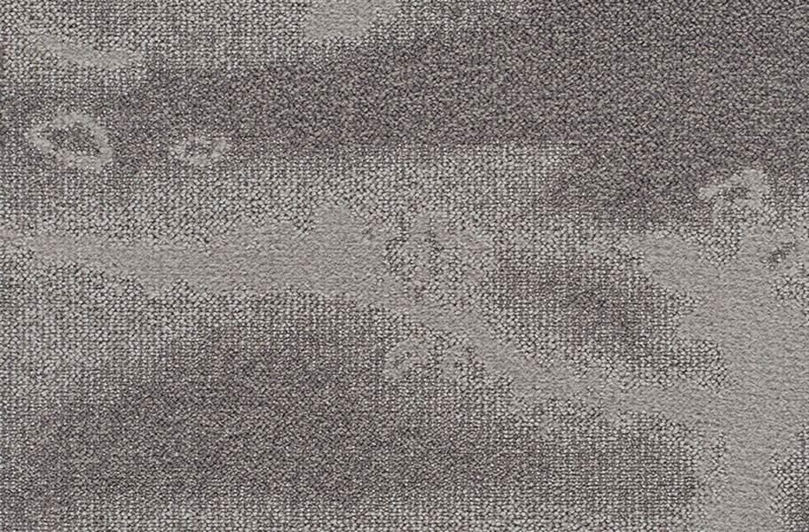 Joy Carpets Oil & Water Carpet Tiles - Iron