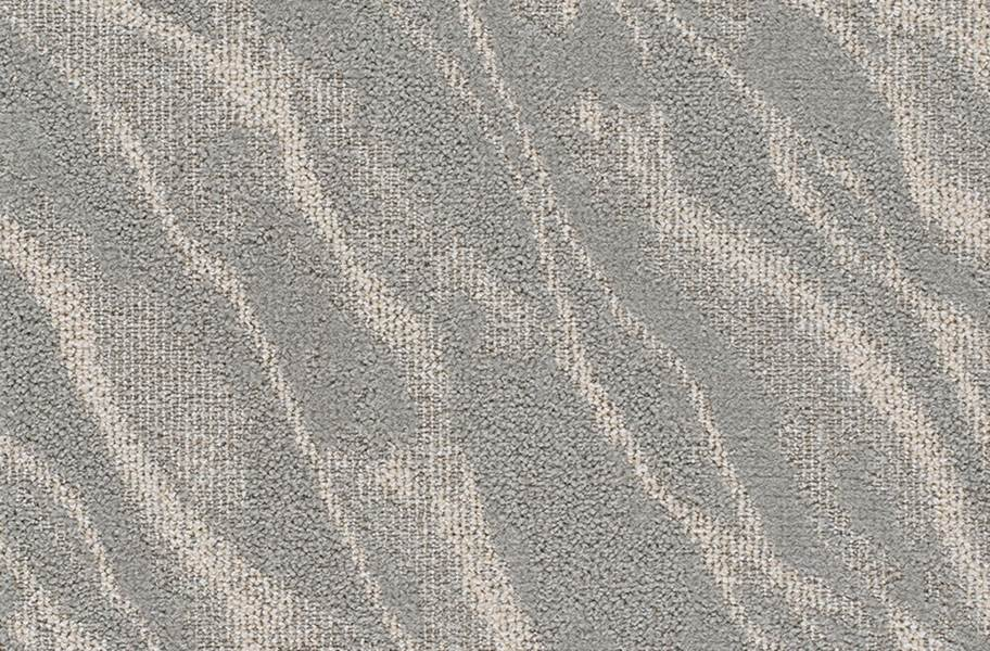 Joy Carpets Riverine Carpet Tiles - Oyster