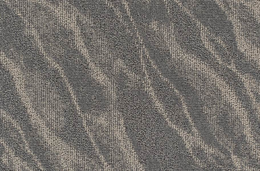 Joy Carpets Riverine Carpet Tiles - Stingray