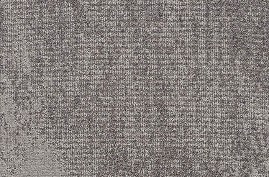 Joy Carpets Static Carpet Tiles - Graphite