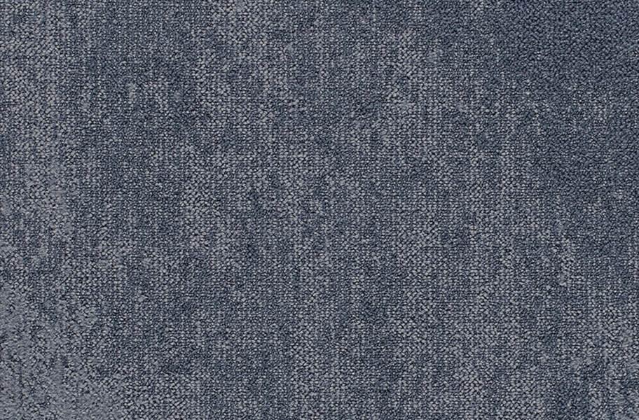 Joy Carpets Static Carpet Tiles - Blueprint