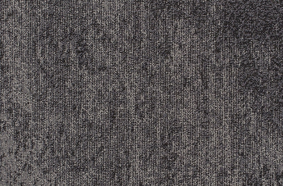 Joy Carpets Static Carpet Tiles - Iron