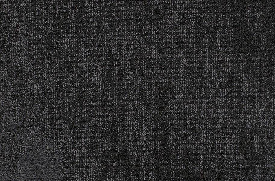 Joy Carpets Static Carpet Tiles - Noir
