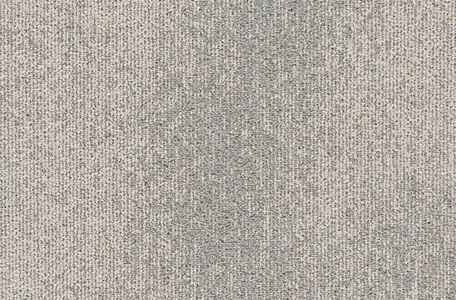 Joy Carpets Understatement Carpet Tiles - Oyster