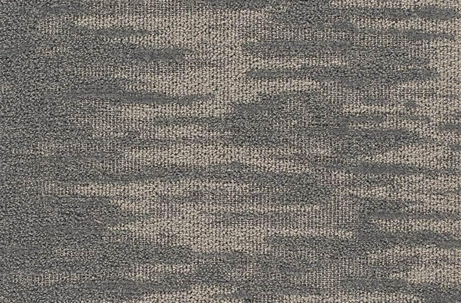 Joy Carpets Up & Away Carpet Tiles - Stingray