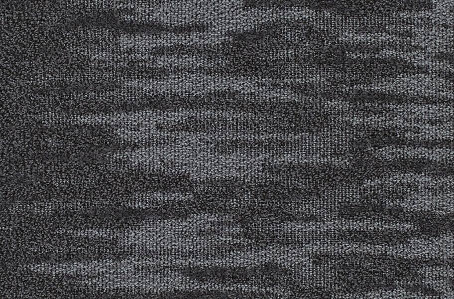 Joy Carpets Up & Away Carpet Tiles - Volcanic