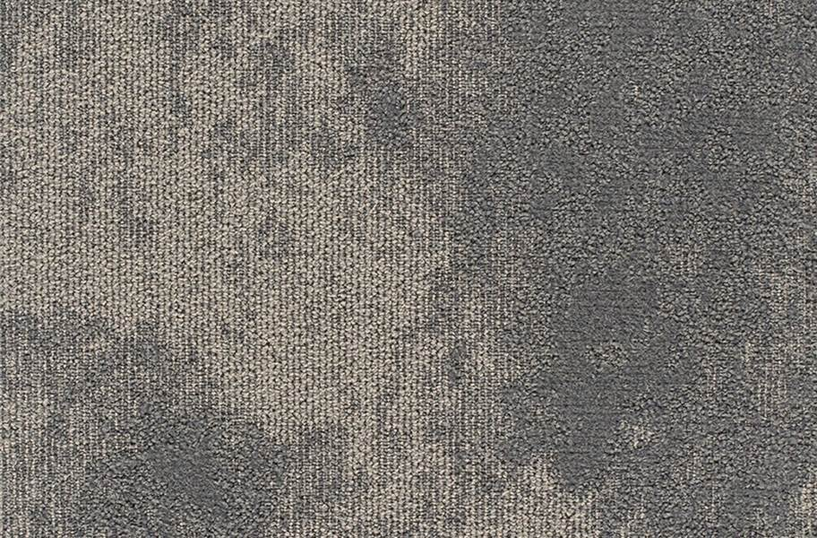 Joy Carpets High Tide Carpet Tile - Stingray