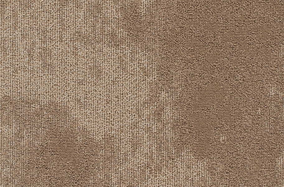 Joy Carpets High Tide Carpet Tile - Nautilus