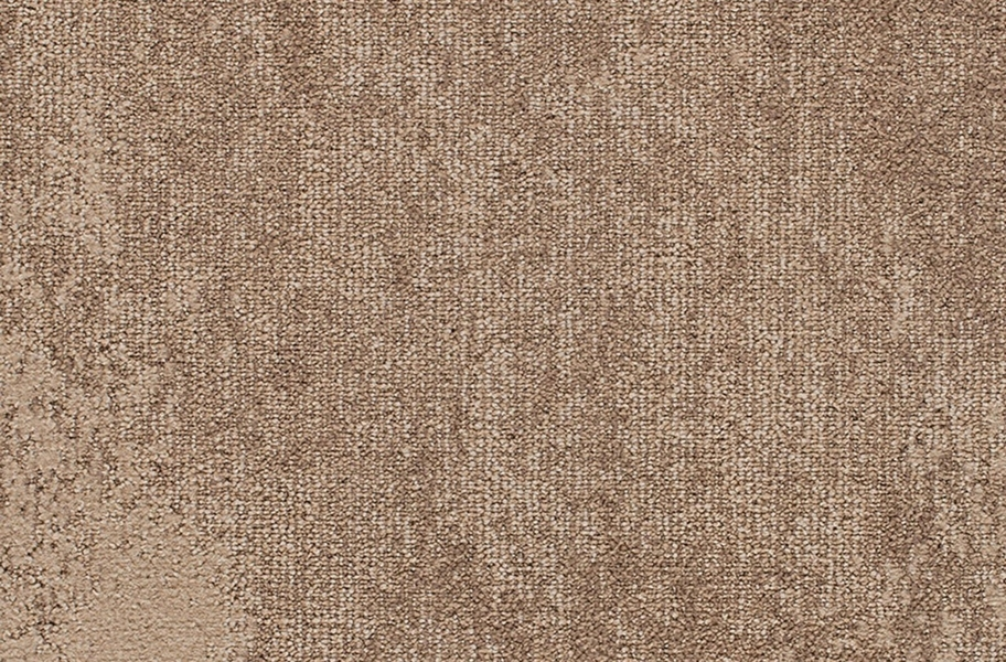 Joy Carpets Static Carpet Tiles - Camel