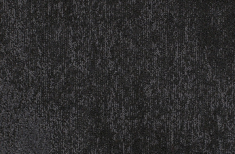 Joy Carpets Static Carpet Tiles - Noir