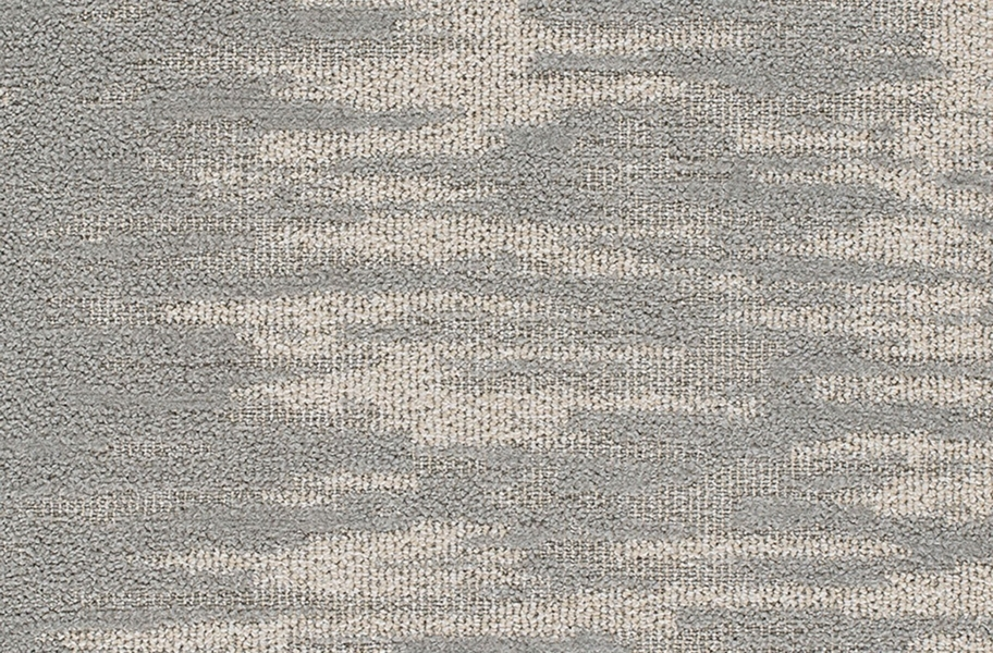 Joy Carpets Up & Away Carpet Tiles - Oyster