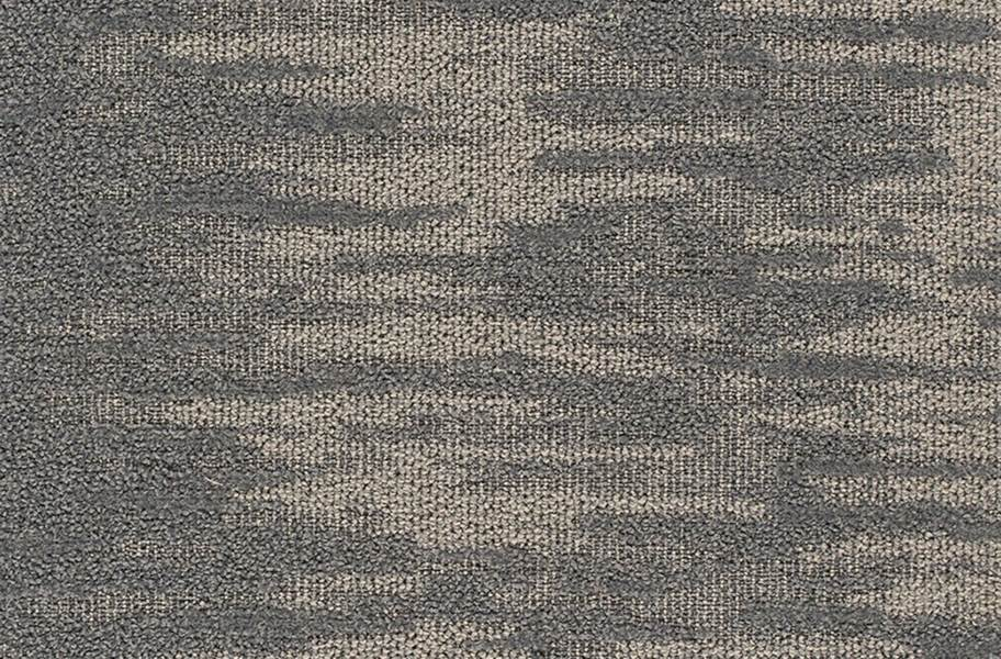 Joy Carpets Up & Away Carpet Tiles - Stingray