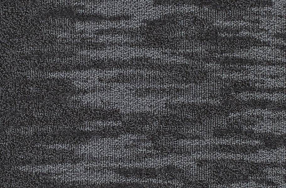 Joy Carpets Up & Away Carpet Tiles - Volcanic