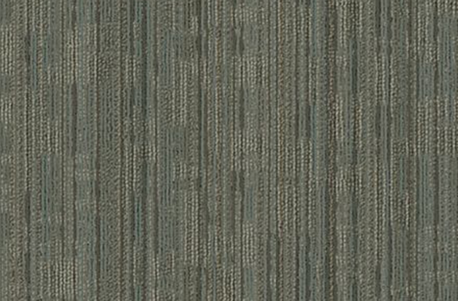 Shaw Stack Carpet Tile - Pleat